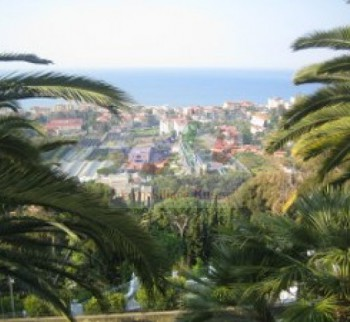 Grand appartement en Italie, Bordighera
