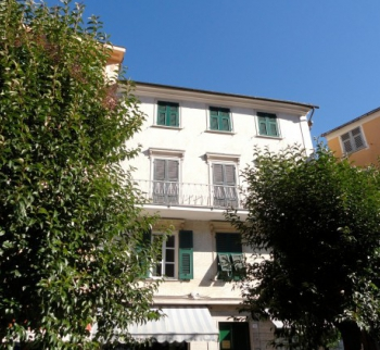 Appartements à Varese Ligure