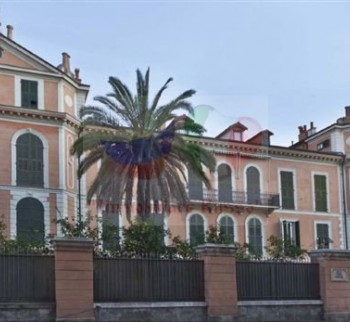 Appartement de luxe en Ligurie, Bordighera Centre