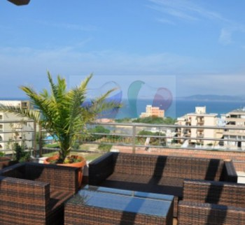 Sardaigne - Grand appartement Alghero